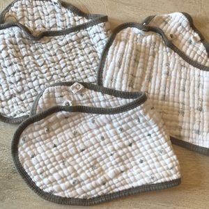 Bibs/Burp cloths